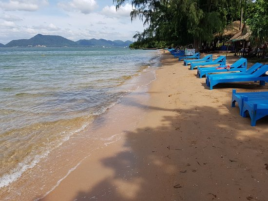 how to get to koh tonsay