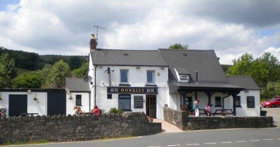 Hotels Near Cwmbran