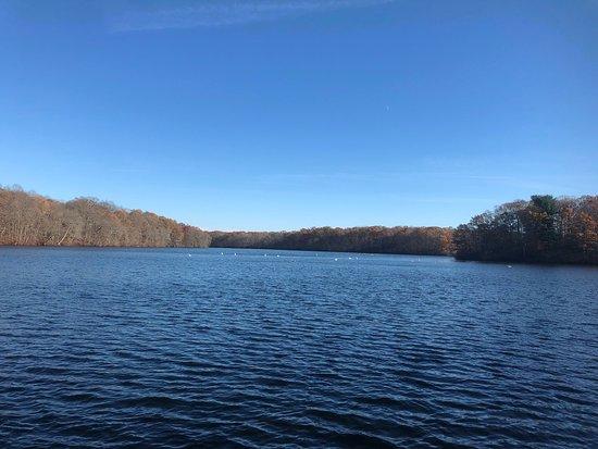 Hauppauge, NY: Blydenburgh Park