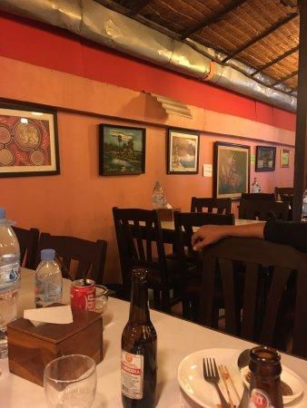 Tom Yum Kung Restaurant, Phnom Penh 이미지