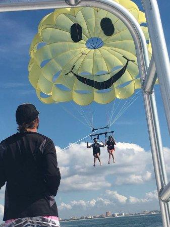 Treasure Island, FL: Fun in the Sun