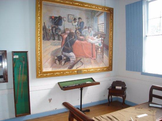 Lapa History Museum