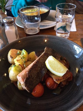 Menus - Henrys Bar & Restaurant - Sligo