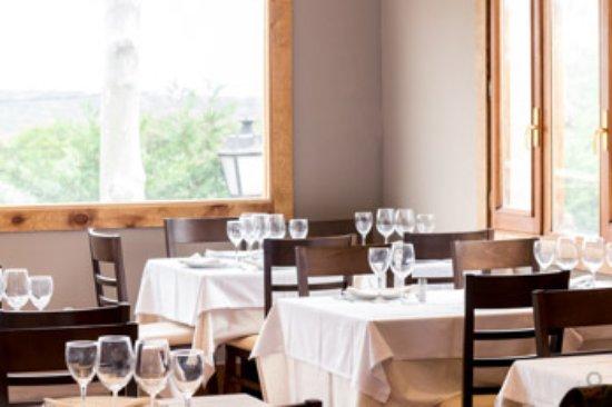 Restaurante el paso las rozas fotos n mero de tel fono y restaurante opiniones tripadvisor - Spa las rozas ...