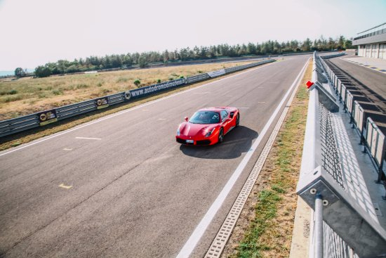 pit lane test drive maranello picture of pit lane red passion