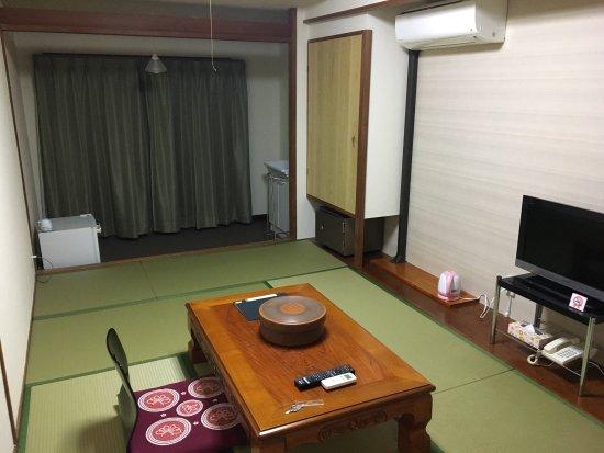 Susami-cho, Japon : Hotel Sunset Susami