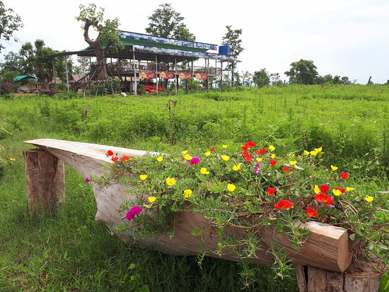 Vongkham Eco Resort