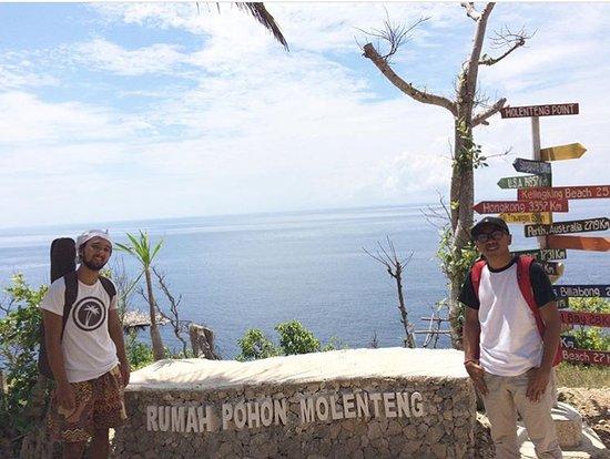 Giant Sea Nusa Penida Tour