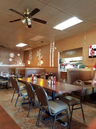 Ely S Restaurant Las Vegas Nevada