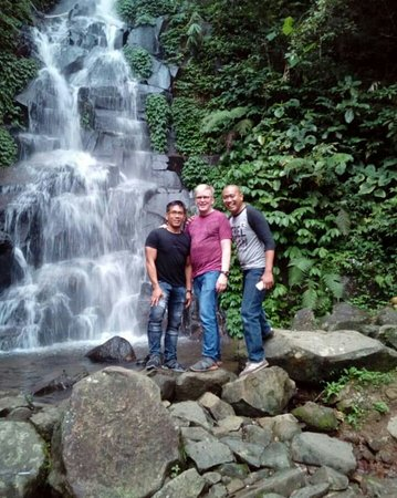 Bandung city tour - Picture of Java Private Tour, Depok
