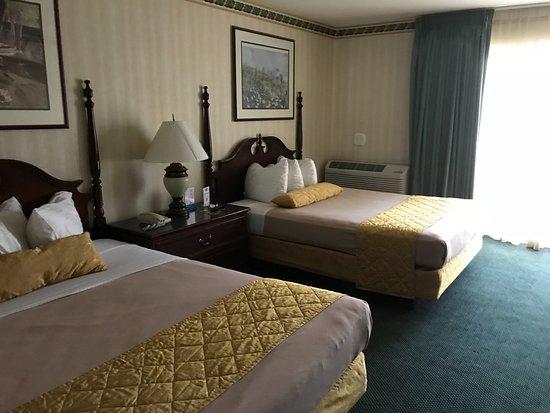 Longstreet Hotel & Casino-billede