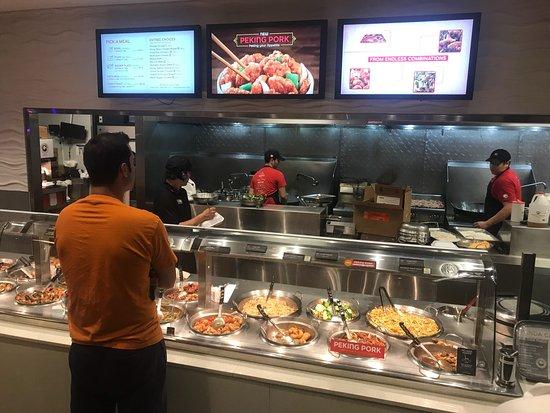 Panda Express, Scottsdale   2931 N Scottsdale Rd   Restaurant Reviews,  Phone Number U0026 Photos   TripAdvisor