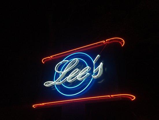 Hammond, LA: Lee's Diner