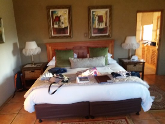 De Denne Country Guest House Image
