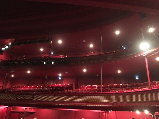 Le Théâtre Municipal Raymond Devos