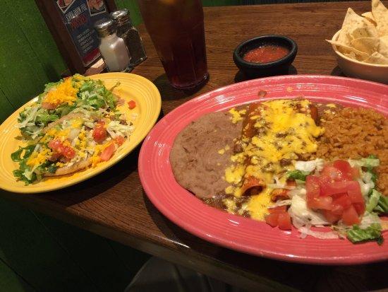 Nicha S Comida Mexicana Live Oak Restaurant Reviews