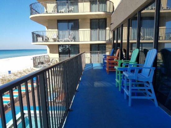 Ocean Towers Beach Club Panama City Apartment Reviews Photos Rate Comparison Tripadvisor