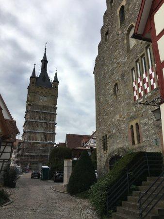 Blauer Turm: BlauerTurm