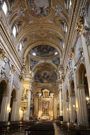 Chiesa Nuova Foto Di Smaria In Vallicella Roma Tripadvisor