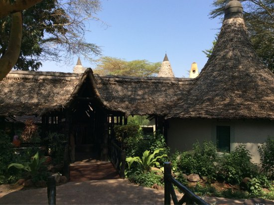 Lake Manyara Serena Lodge: photo0.jpg