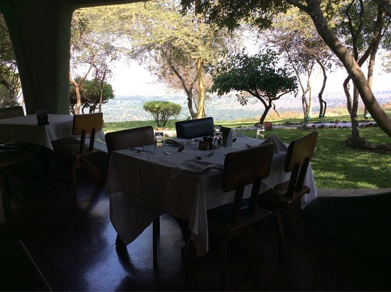 Lake Manyara Serena Lodge: photo9.jpg