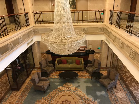 Fenyang Garden Boutique Hotel Resmi