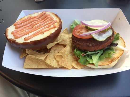 Farmacy Vegan Kitchen Bakery Tampa 803 N Tampa St Photos Restaurant Reviews Order Online Food Delivery Tripadvisor