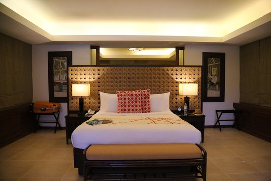 Asya Premier Suites : 房內一景