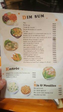 Dim Sum Lieusaint Carre Senart 139 Restaurant Reviews