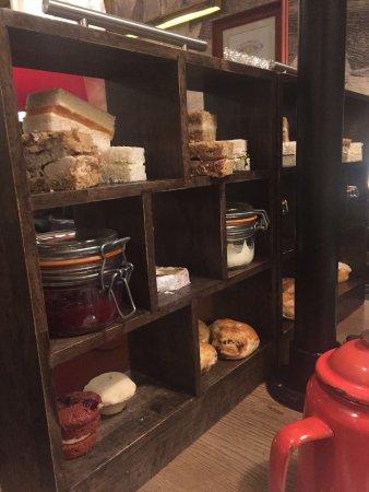 The Edwardian Tea Room: photo0.jpg