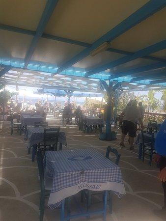 0861189c1397 Bellissimo Greek Restaurant   Cafe  Restaurant bellissimo ialisos