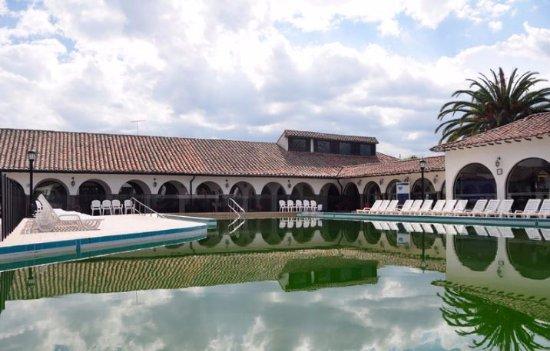 Hotel Lanceros