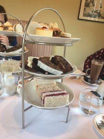 Gullane, UK: Fantastic service, great food, beautiful setting