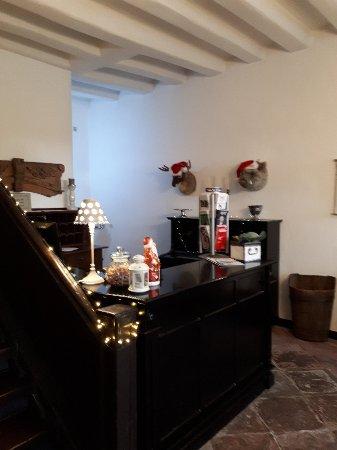 Juchen, Alemanha: Dycker Weinhaus