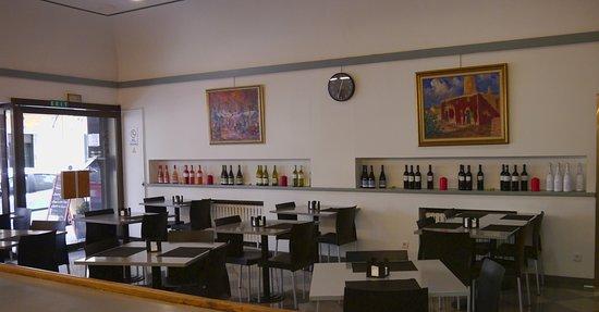 Hotel Abelay : Restaurante Abelay