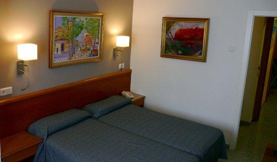 Hotel Abelay Photo