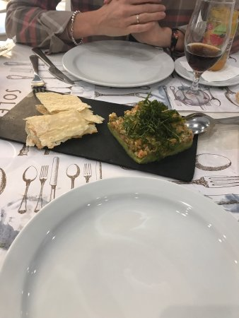 Restaurante m s solera en c rdoba con cocina mediterr nea - Restaurante solera gallega ...