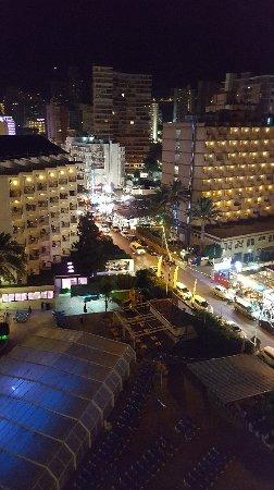 Hotel Ambassador Playa I & II: 20171118_200924_large.jpg