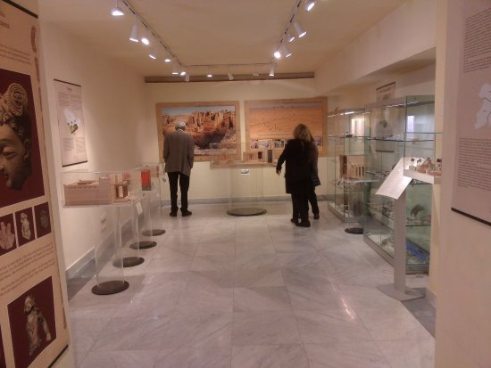 Museo Orientale Umberto Scerrato