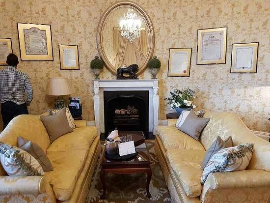 Billingham, UK: Lady Annabel Suite