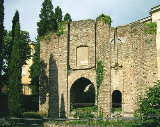Porta Regale