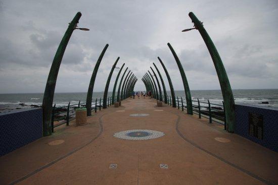 Whalebone Pier