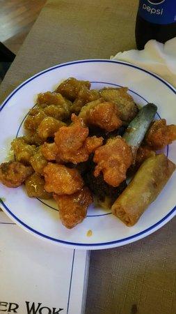 Chinese Restaurant Mellieha