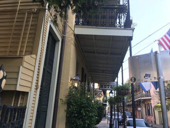 Andrew Jackson Hotel : photo5.jpg