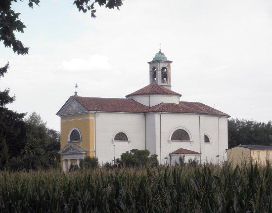 Chiesa di S. Gualtero