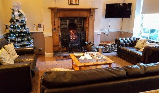 Best Western Shaftesbury The Royal Chase Hotel: 20171125_093402_large.jpg