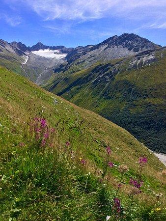 Gletsch, سويسرا: photo4.jpg