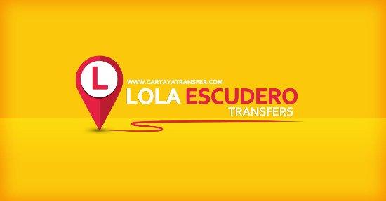 Cartaya, Spain: Nuestro Logo y nuestra web