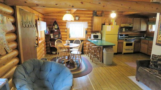 Bed And Breakfast Copper Center Alaska