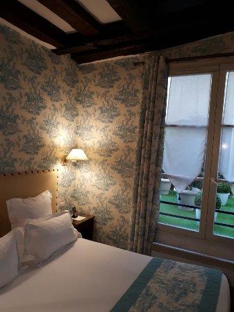 Relais Hotel du Vieux Paris: 20171101_132527_large.jpg